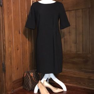 Banana Republic Dress | 3/4 sleeve
